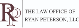 Ryan Peterson Law Logo